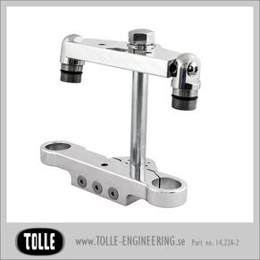 Adjustable Classic - 220 mm - 220mm 78-