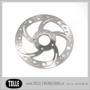 Brake rotors 10