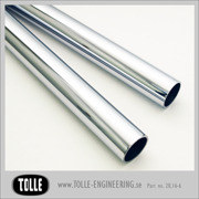 Fork tubes Tolle/Hydra