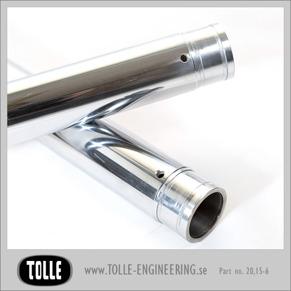 Tolle Fork tubes Tolle/Showa - Fork tubes Tolle/Showa