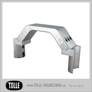 Tolle Tweek bar, 3 pieces