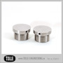 Fork Tube Plugs - For visible Tolletrees/HD-legs 49-77