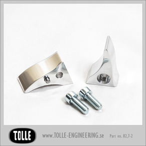 Steering stop for Tolle triples - Steering stop for Tolle triples