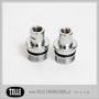 Fork Tube Plugs - For 77-99 Showa HD-Original
