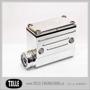 Master cylinder ISR/Tolle - Ø14,  passar H-D 58-