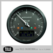 Motogadget Chronoclassic 8k Tacho