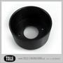 Motogadget mst Outer Cup - mst Motogadget Outer Cup Black
