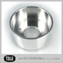 Motogadget mst Outer Cup - mst Motogadget Outer Cup Polished