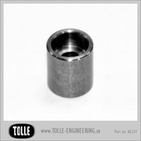 Counterbore allen 1/4 Steel - Counterbore allen 1/4 Steel