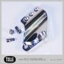 Caliper bracket ISR for Tolle. Right - Caliper bracket, ISR-028 / 043, for Tolle fork. 10'' right
