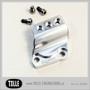 Caliper bracket ISR for Tolle. Right - Caliper bracket, ISR-028 / 043, for Tolle fork. 11,5''  right
