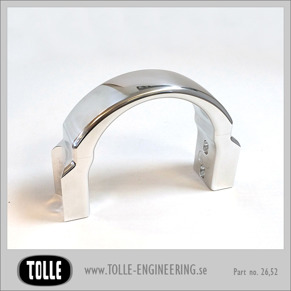 Tolle Tweek bar 215mm - Tolle Tweek bar 215mm