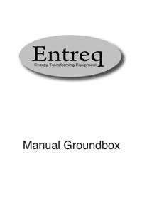 Manual Groundbox