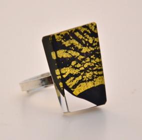 Ring - Ring Black-G