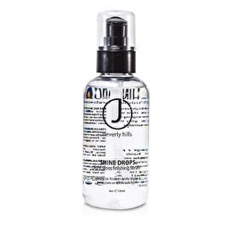 J Beverly Hills Shine Drops Light Gloss Finishing Serum 100ml -