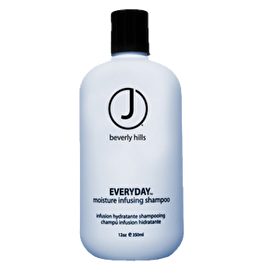 Everyday Schampo - J Beverly Hills Everyday Moisture Infusing Shampoo 350ml