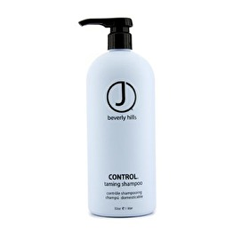 J Beverly Hills Control Taming Shampoo 1000ml - J Beverly Hills Control Taming Shampoo 1000ml