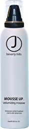 J Beverly Hills Mousse Up Volumizing Mousse 225 ml -