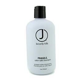 J Beverly Hills Fragile Color-Safe Shampoo 350ml -