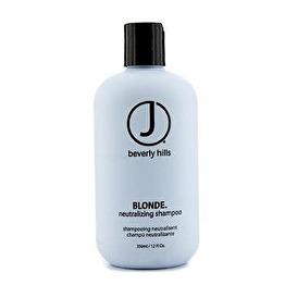 J Beverly Hills Blonde Neutralizing Shampoo 350ml -