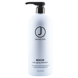 J Beverly Hills Rescue Anti-Aging Conditioner 1000ml - J Beverly Hills Rescue Anti-Aging