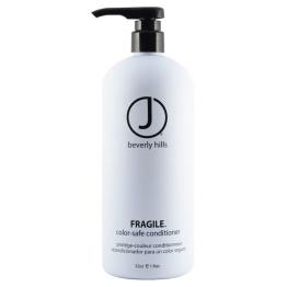 J Beverly Hills Fragile Color-Safe Conditioner 1000ml - J Beverly Hills Fragile Color-Safe Conditioner 1000ml