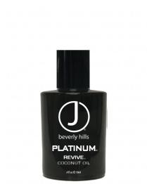 J Beverly Hills Platinum Revive Coconut Oil 10ml -