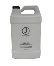 J Beverly Hills Everyday Moisture Infusing Shampoo 3,8L -