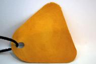 Silky Velour Yellow L6R520S