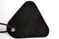 Silky Velour Black L6R190S