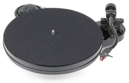 Pro-Ject RPM1 Carbon 2M Red