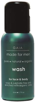Face & Body Wash 50 ml