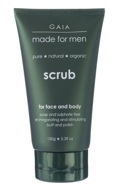Face & Body Scrub