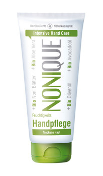 Intensive handcream - Intensive handcream 10ml.