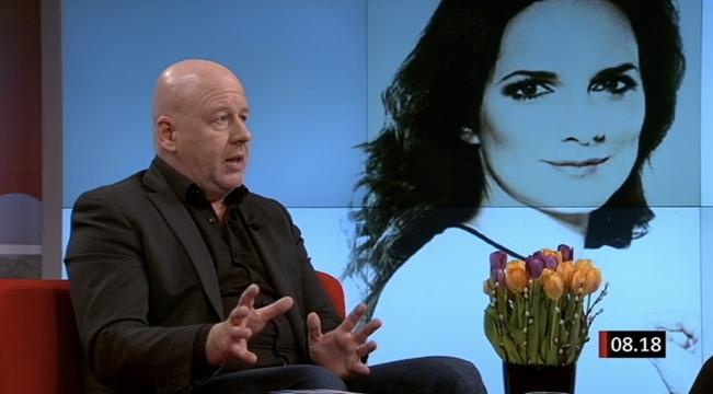 SVT 28 april 2015. Magnus Utvik recenserar Avdelning 73.