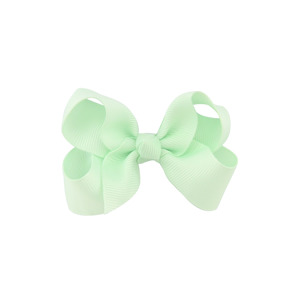 Lilly Bow Mint