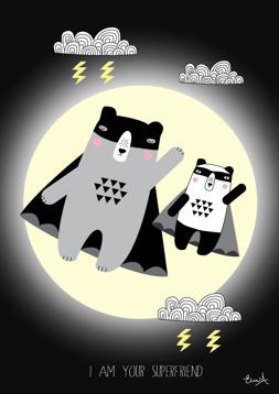 Superbjörnarna