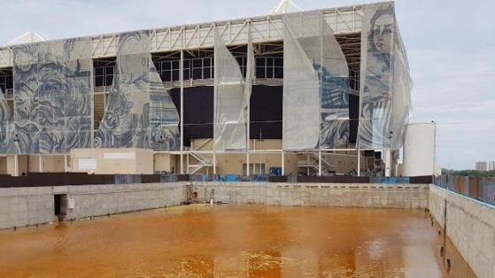 Bilde fra O Globo.