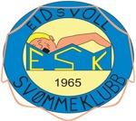 Eidsvoll Svømmeklubb fikk 100 prosent pers i LÅMØ.