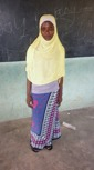 Emily Mghenyi - Studying at Mombasa Airways Training Institute Maritime Management for a Diploma