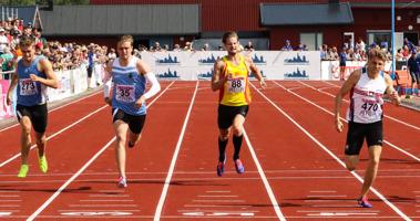 Alex slutade femma i finalen