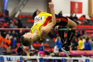 Anton Ledell höjd final