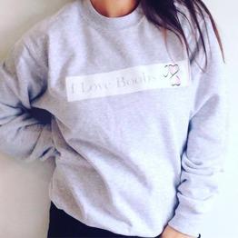 Sweatshirt - Small
