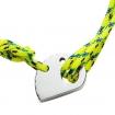 Rock Hard Yellow Bracelet
