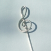 Music in My Hairpin