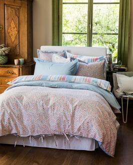 Foto: Värnamo Sängkläder - Flora Multi