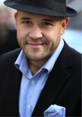 Peter Paunovic, VD, säljcoach och författare