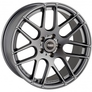 Ocean Wheels Caribien - Antracit