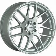 Ocean Wheels Caribien - Silver