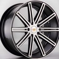Judd T225 - Black & Polished